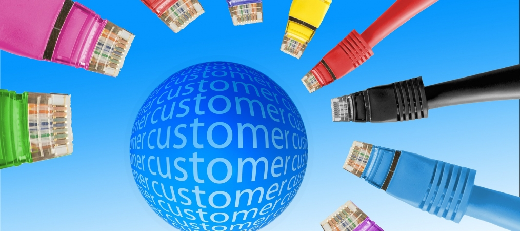 Customer Service with Languages