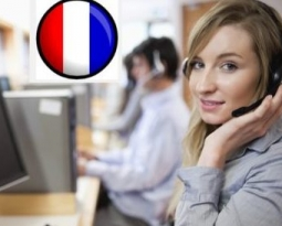 French Sales Support Executive