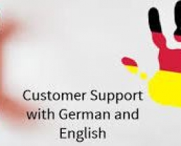 German Customer Service