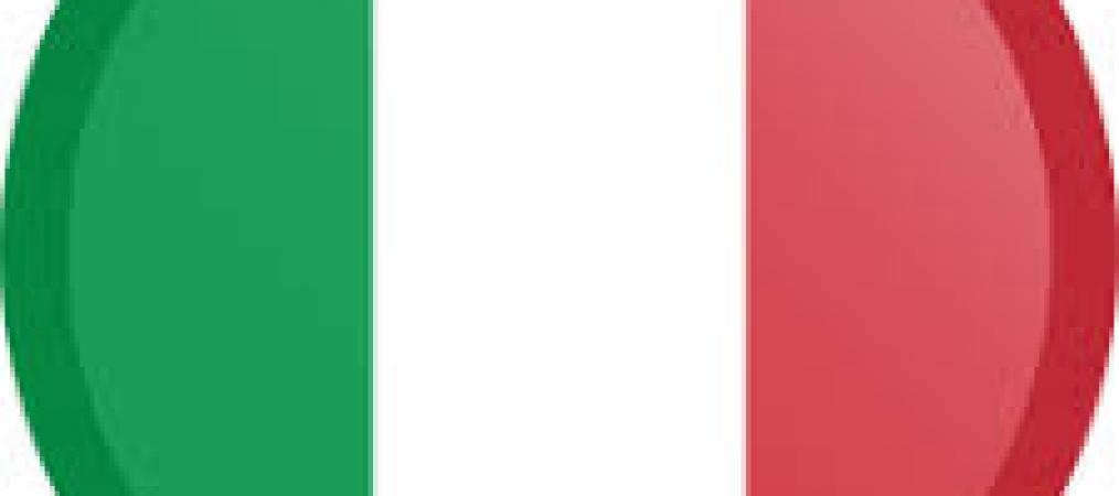 Italian Customer Service Representative