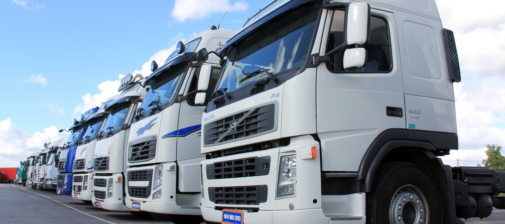 Road Freight Operations