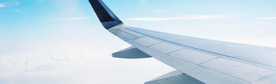 Experienced Aircraft Component Sales Representative