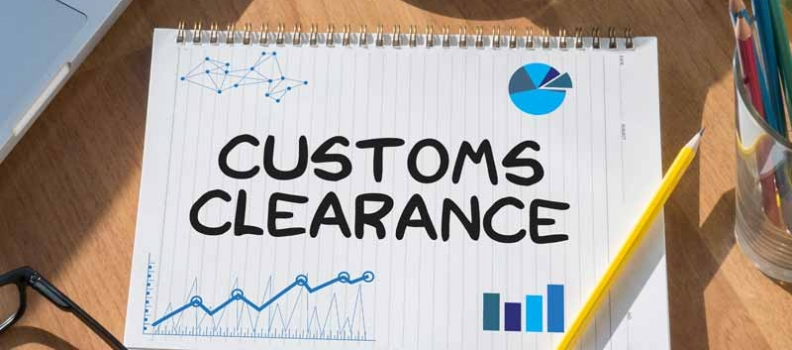 Customs Clearance Agent