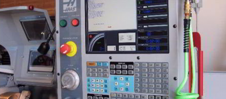 CNC Programmer / Operator